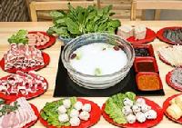 正宗高腴王記羊肉鍋