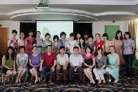 濮陽專業外教英語口語培訓班