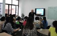 濮陽電話英語培訓