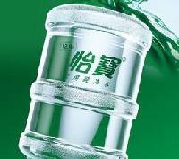 清碧源水站-放心优质的饮用水