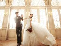 臨沂巴黎春天婚紗攝影