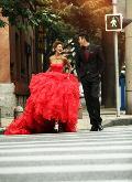 青岛唯一视觉婚纱摄影