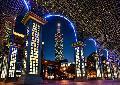台湾-安心畅游 台湾环岛8日
